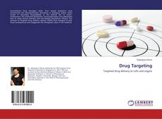 Bookcover of Drug Targeting