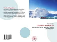 Dissident Republican kitap kapağı