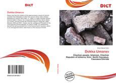 Bookcover of Dokka Umarov