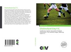 Bookcover of Chelmsford City F.C.