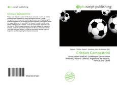 Bookcover of Cristian Campestrini
