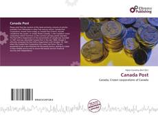 Bookcover of Canada Post