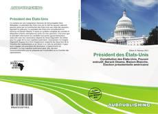 Bookcover of Président des États-Unis