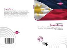 Buchcover von Angelo Reyes