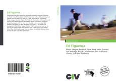 Bookcover of Ed Figueroa