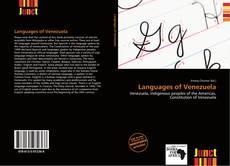 Bookcover of Languages of Venezuela