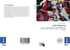 Portada del libro de Luis Figueroa