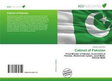 Cabinet of Pakistan kitap kapağı