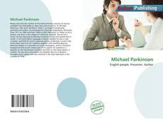 Copertina di Michael Parkinson