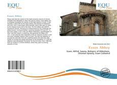Bookcover of Essen Abbey