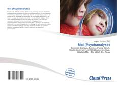 Bookcover of Moi (Psychanalyse)