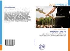 Bookcover of Michael Landau
