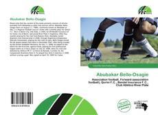 Bookcover of Abubakar Bello-Osagie