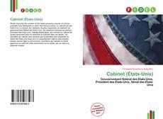 Bookcover of Cabinet (États-Unis)