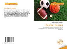 Bookcover of George Hanson