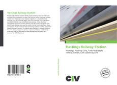 Capa do livro de Hastings Railway Station