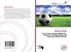 Bookcover of Adrien Goñi