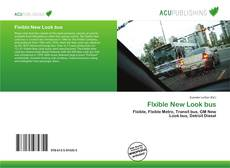 Portada del libro de Flxible New Look bus