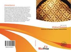 Capa do livro de Chitral District