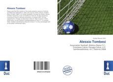 Borítókép a  Alessio Tombesi - hoz
