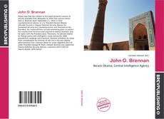 Обложка John O. Brennan