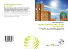 Bookcover of International Islamic Relief Organization
