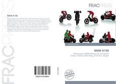 Bookcover of BMW K100