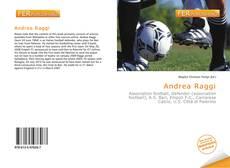 Bookcover of Andrea Raggi