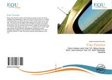 Capa do livro de Fiat Fiorino