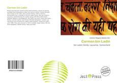 Carmen bin Ladin kitap kapağı
