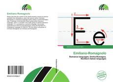 Bookcover of Emiliano-Romagnolo