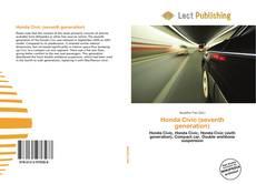 Borítókép a  Honda Civic (seventh generation) - hoz