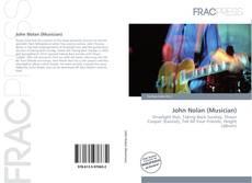 Buchcover von John Nolan (Musician)