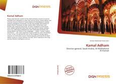 Portada del libro de Kamal Adham