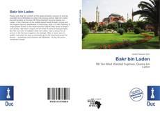 Portada del libro de Bakr bin Laden