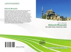 Capa do livro de Akberali Moawalla