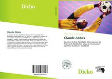 Bookcover of Claude Abbes