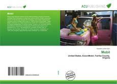 Buchcover von Mobil