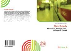 Buchcover von Clark Brands