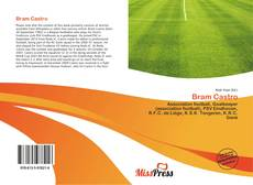 Buchcover von Bram Castro