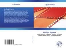 Buchcover von Lindsay Wagner