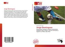 Bookcover of Jorge Domínguez