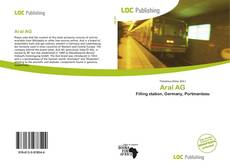 Bookcover of Aral AG