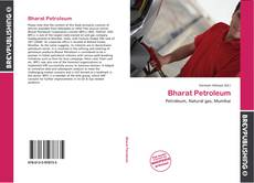 Bookcover of Bharat Petroleum