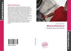 Обложка Bharat Petroleum