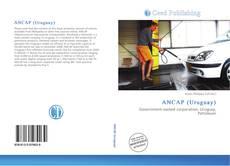 ANCAP (Uruguay)的封面