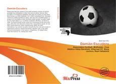 Bookcover of Damián Escudero