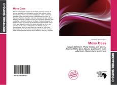 Capa do livro de Moss Cass