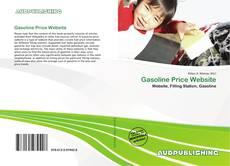 Couverture de Gasoline Price Website