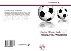 Portada del libro de Carlos Alberto Etcheverry